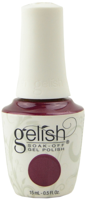 Gelish I Prefer Millionaires (UV / LED Polish)