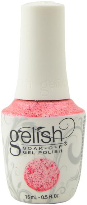 Gelish Some Like It Red (UV / LED Polish)