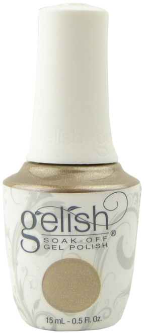 Ice Or No Dice (UV / LED Polish) by Gelish