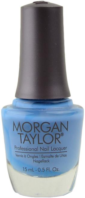 Morgan Taylor Blue-Eyed Beauty