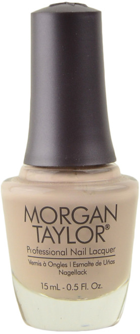 Morgan Taylor She's A Natural