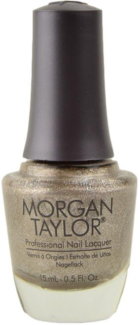 Morgan Taylor Ice Or No Dice