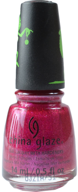 China Glaze Who Wonder