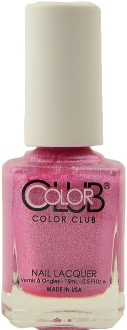 Color Club Open Your Heart