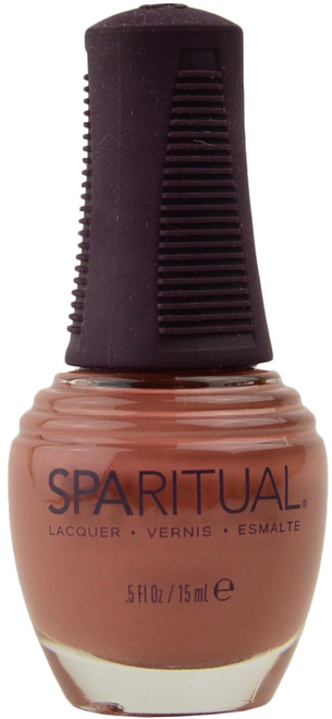 Spa Ritual Stay Grounded
