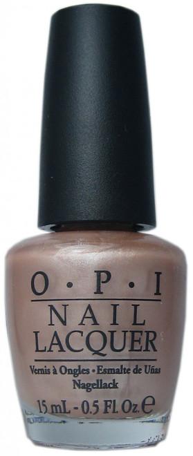 OPI Cosmo-Not Tonight Honey nail polish