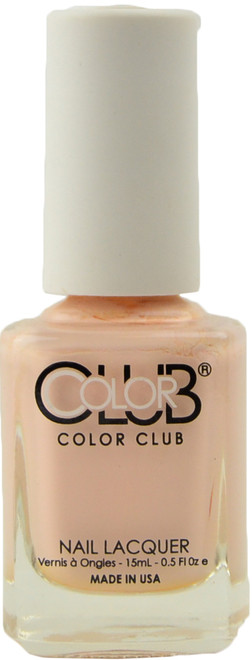 Color Club Birthday Suit