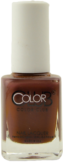 Color Club The Skin You'Re In