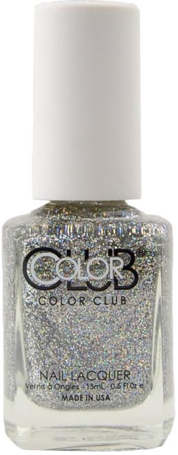 Color Club On The List