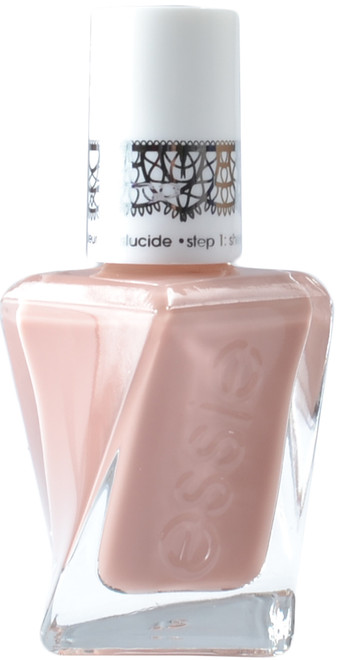Essie Gel Couture Of Corset (Sheer)