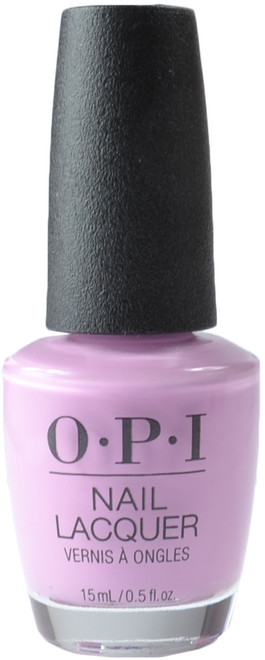 OPI Lavender To Find Courage
