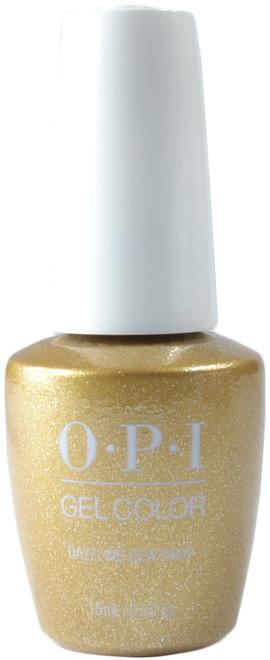 OPI Gelcolor Dazzling Dew Drop