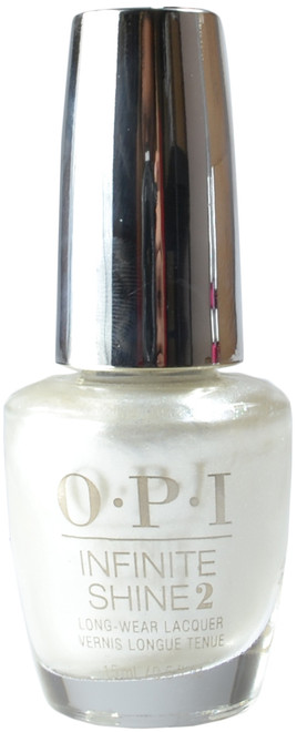 OPI Infinite Shine Dancing Keeps Me On My Toe