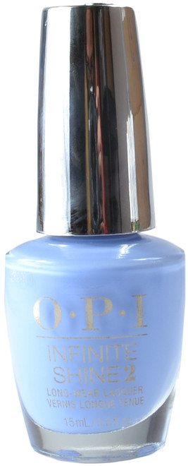 OPI Infinite Shine Dreams Need Clara-Fication