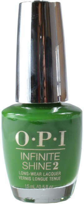 OPI Infinite Shine Envy The Adventure