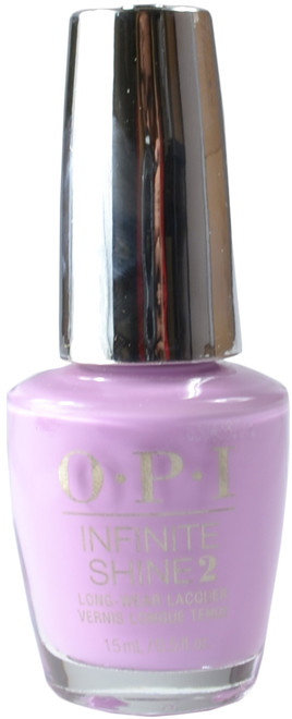 OPI Infinite Shine Lavender To Find Courage