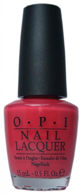 OPI My Chihuahua Bites nail polish