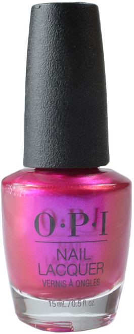 OPI All Your Dreams in Vending Machines