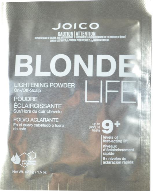 JOICO Blonde Life Lightening Powder (1.5 oz. / 42.5 g)