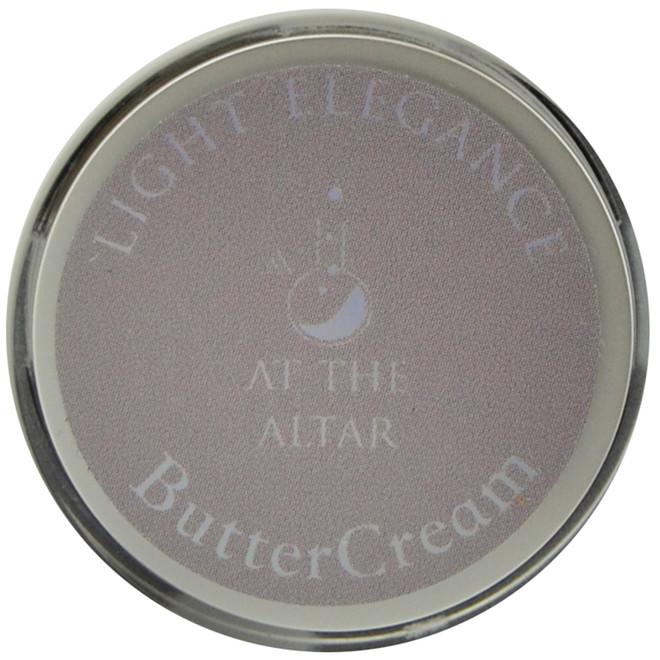 Light Elegance At The Altar ButterCream (UV / LED Gel)
