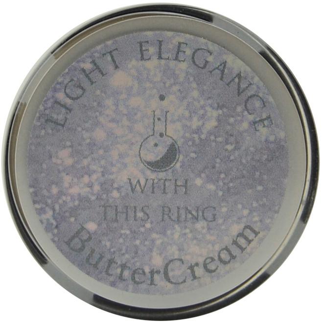Light Elegance With This Ring ButterCream (UV / LED Gel)