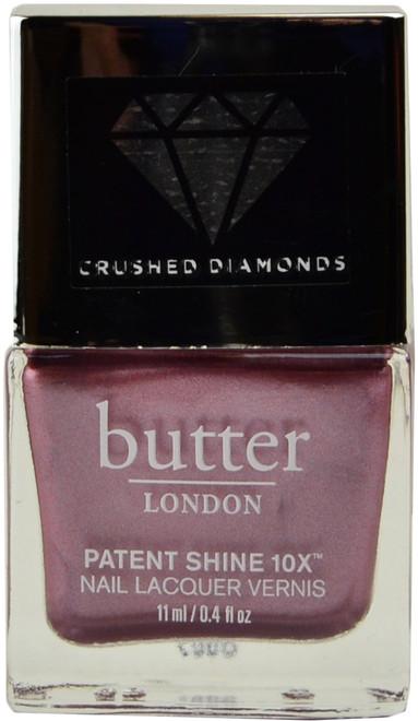 Butter London Gem Crushed Diamonds Patent Shine 10X (Week Long Wear)