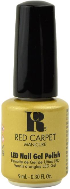 Red Carpet Manicure Gifted In Glitz (UV / LED Polish)