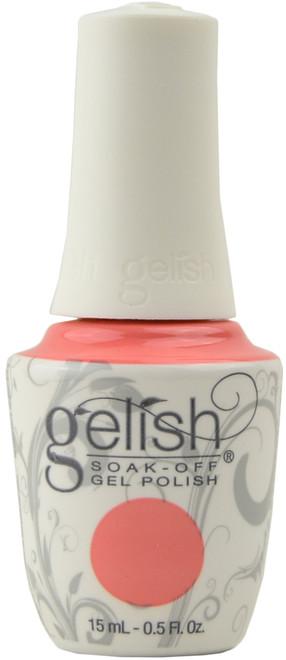 Gelish Young, Wild & Free-sia (UV / LED Polish)