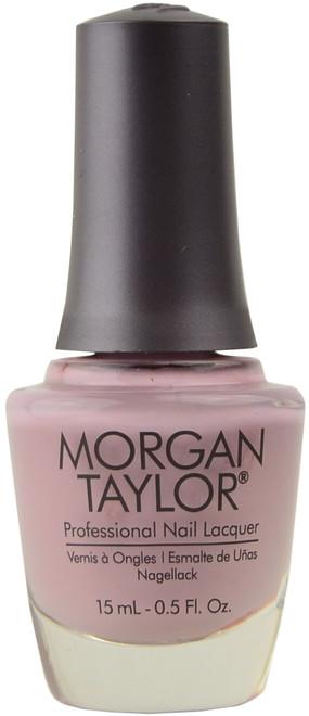 Morgan Taylor Gardenia My Heart