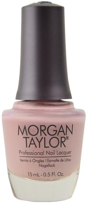 Morgan Taylor I Feel Flower-ful