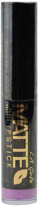 L.A. Girl Dare To Date Matte Flat Velvet Lipstick (0.1 oz. / 3 g)