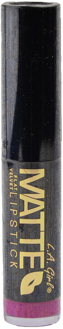 L.A. Girl Manic Matte Flat Velvet Lipstick (0.1 oz. / 3 g)