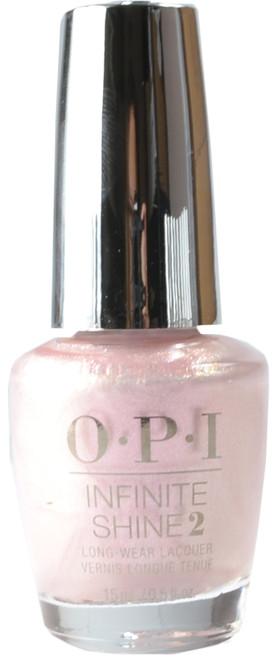 OPI Infinite Shine Throw Me a Kiss (Week Long Wear)
