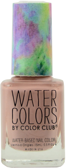 Color Club A Shore Thing (Water Based)
