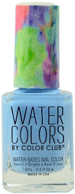 Color Club Rain, Rain Go Away (Water Based)
