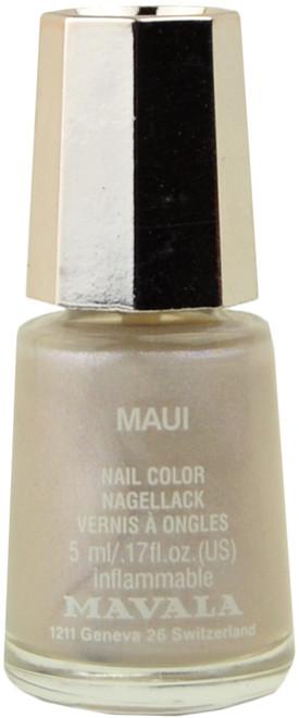 Mavala Maui