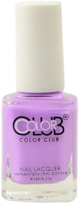 Color Club Can You Not?