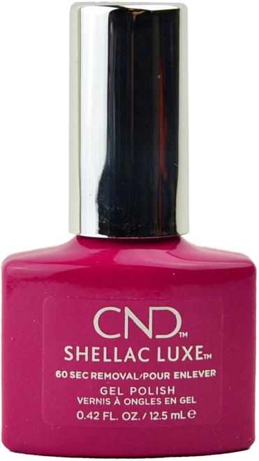 CND Shellac Luxe Pink Leggings (UV / LED Polish)