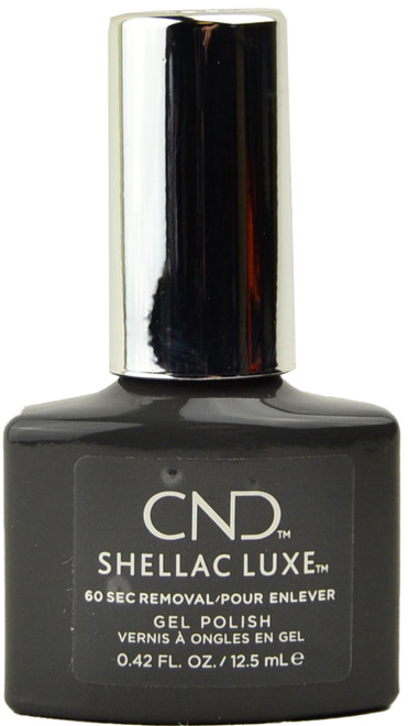 CND Shellac Luxe Silhouette (UV / LED Polish)