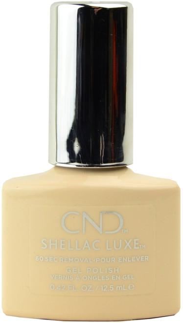 CND Shellac Luxe Veiled (UV / LED Polish)