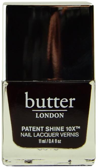 Butter London Wicked Patent Shine 10X (Week Long Wear)
