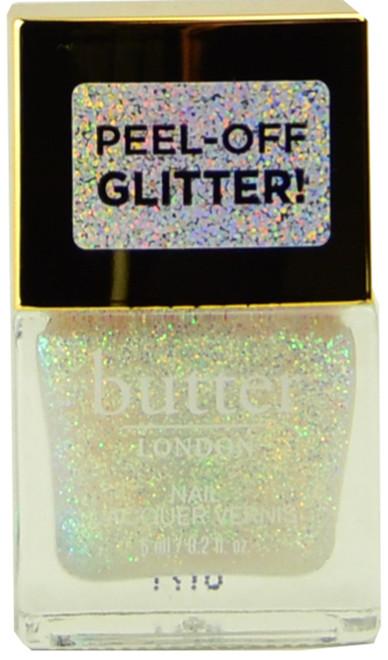 Butter London Aura Glazen (Peel-Off Glitter)