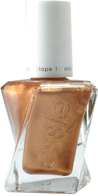 Essie Gel Couture What's Gold Is New (Week Long Wear)