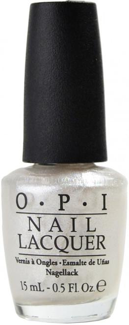 OPI Happy Anniversary nail polish