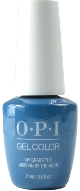 OPI Gelcolor OPI Grabs the Unicorn by the Horn (UV / LED Polish)