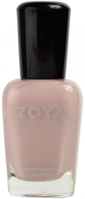 Zoya Kennedy nail polish