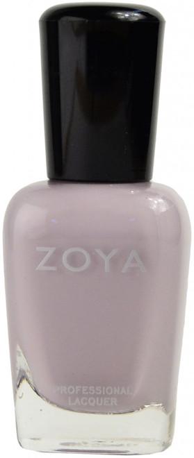 Zoya Kendal nail polish