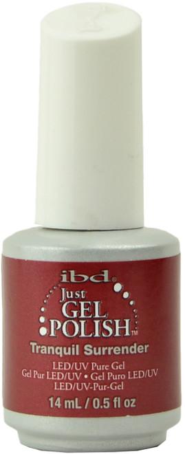 Ibd Gel Polish Tranquil Surrender (UV / LED Polish)