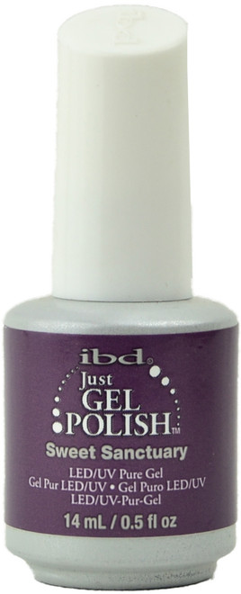 Ibd Gel Polish Sweet Sanctuary (UV / LED Polish)