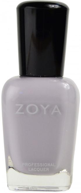 Zoya Megan nail polish
